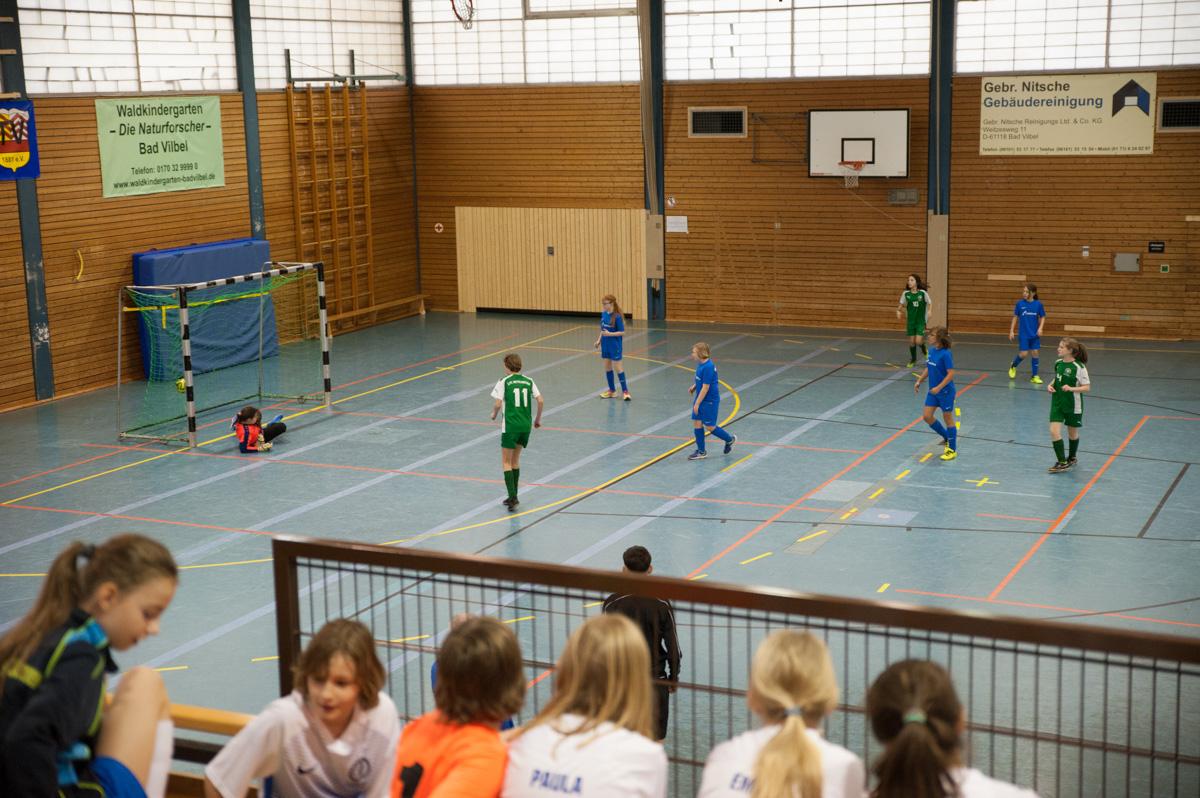 Futsal Hallenrunde 200118-0345
