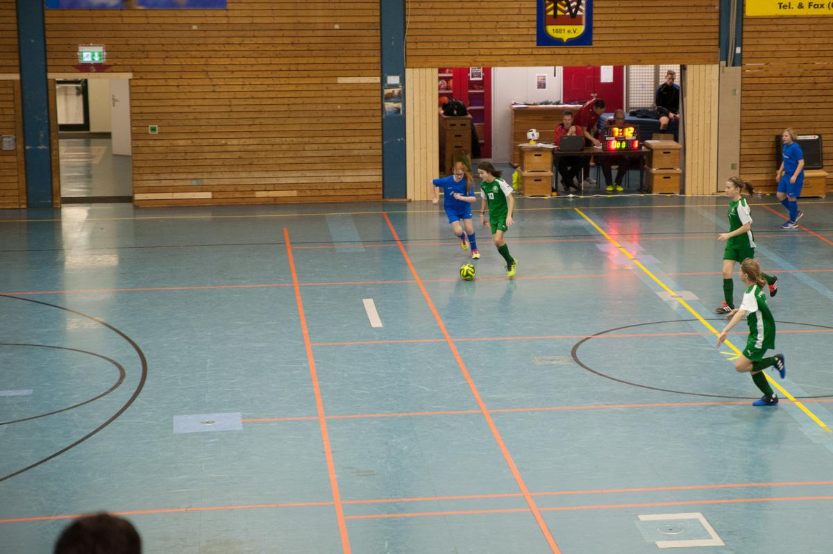 Futsal Hallenrunde 200118-0367
