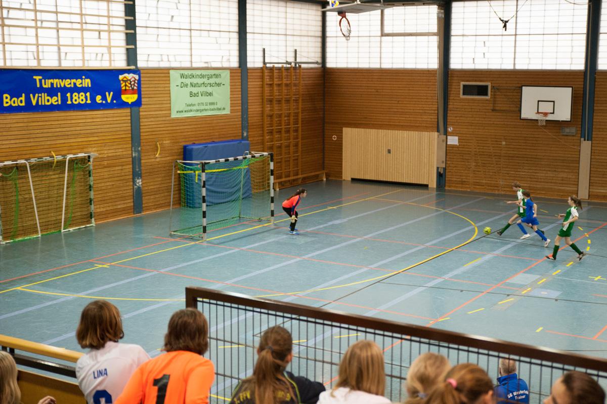 Futsal Hallenrunde 200118-0389