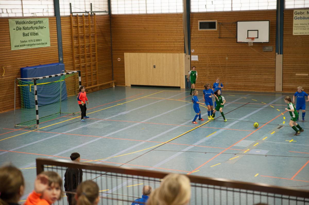 Futsal Hallenrunde 200118-0394