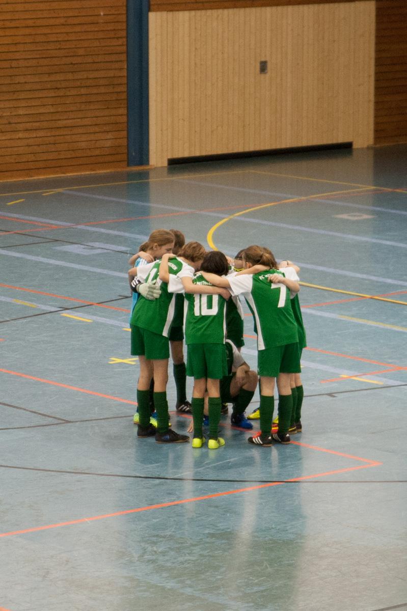 Futsal Hallenrunde 200118-0396