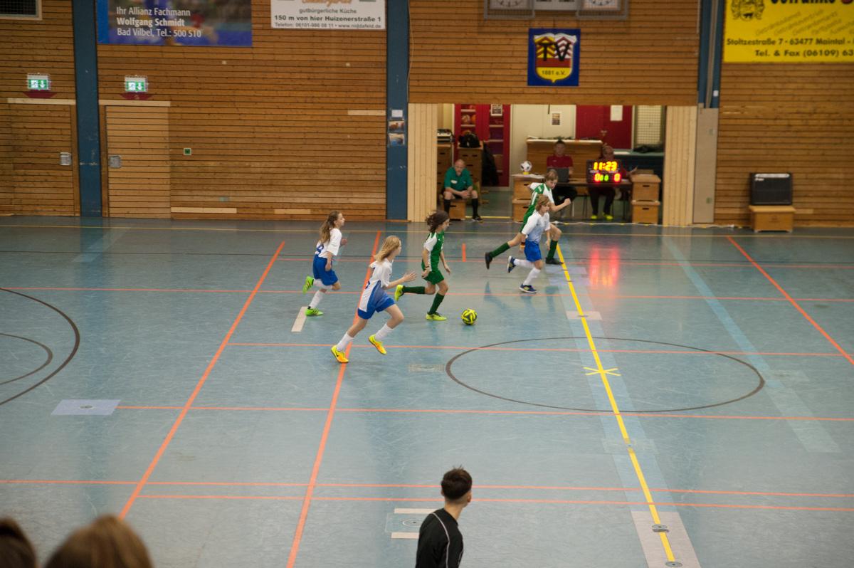 Futsal Hallenrunde 200118-0401