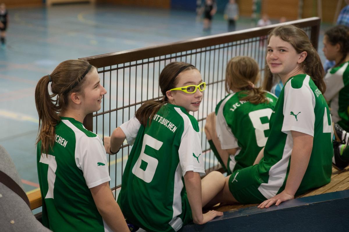 Futsal Hallenrunde 200118-0414