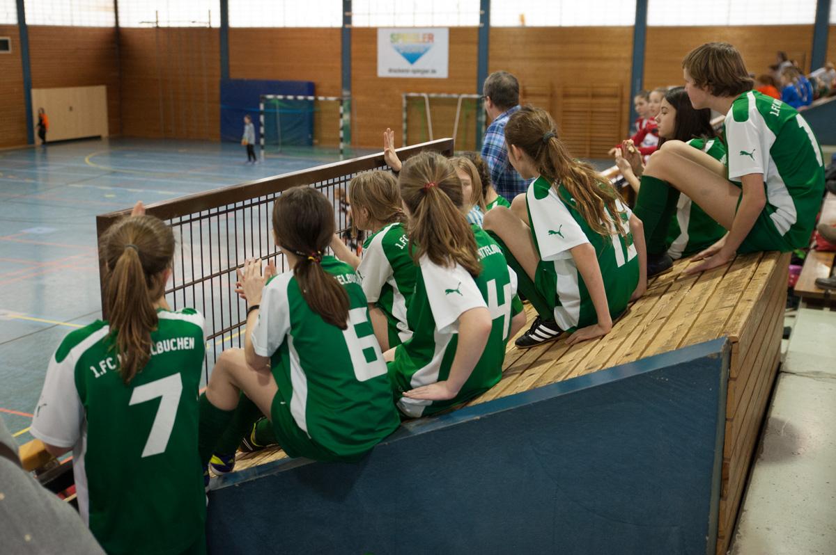 Futsal Hallenrunde 200118-0416