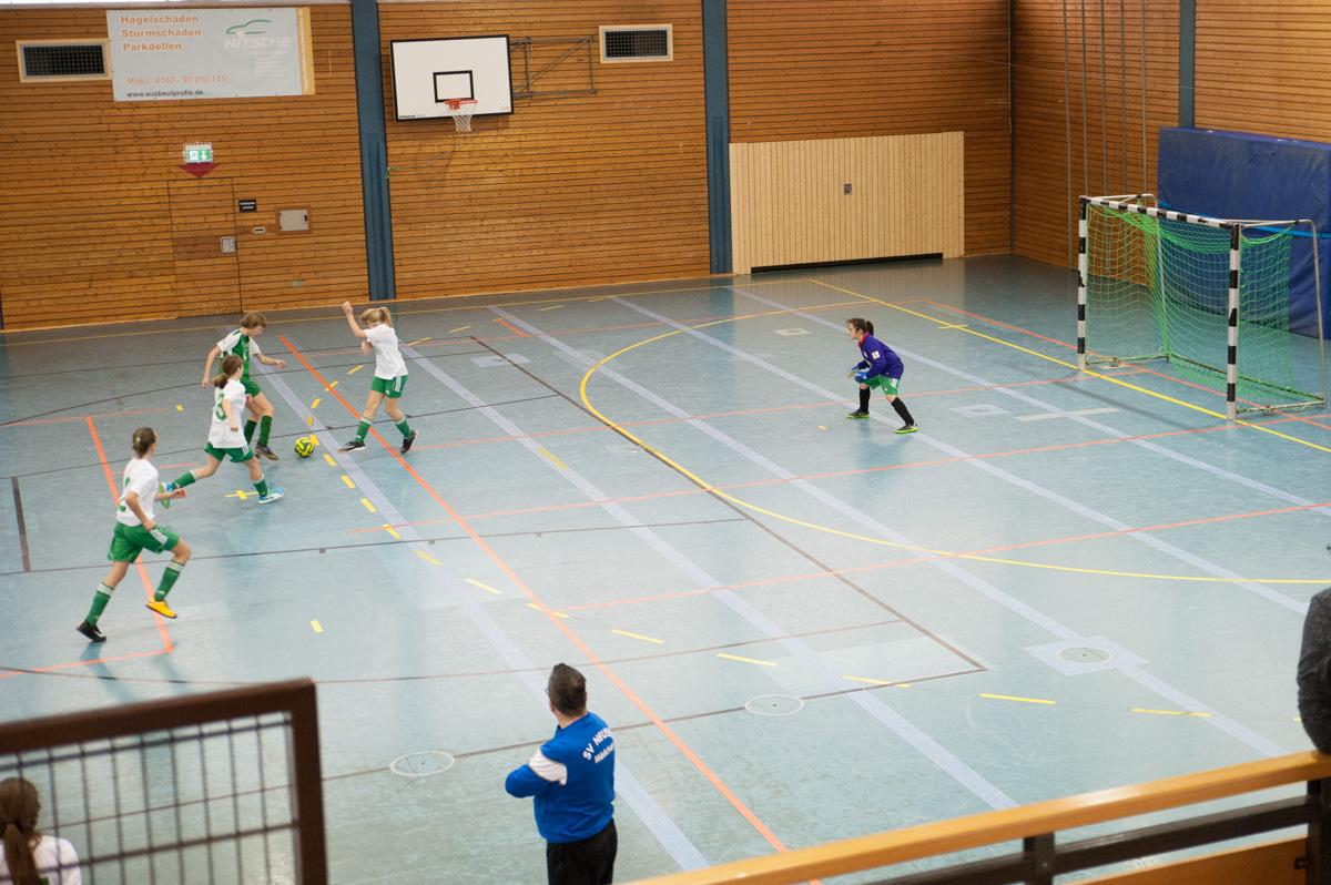 Futsal Hallenrunde 200118-0430