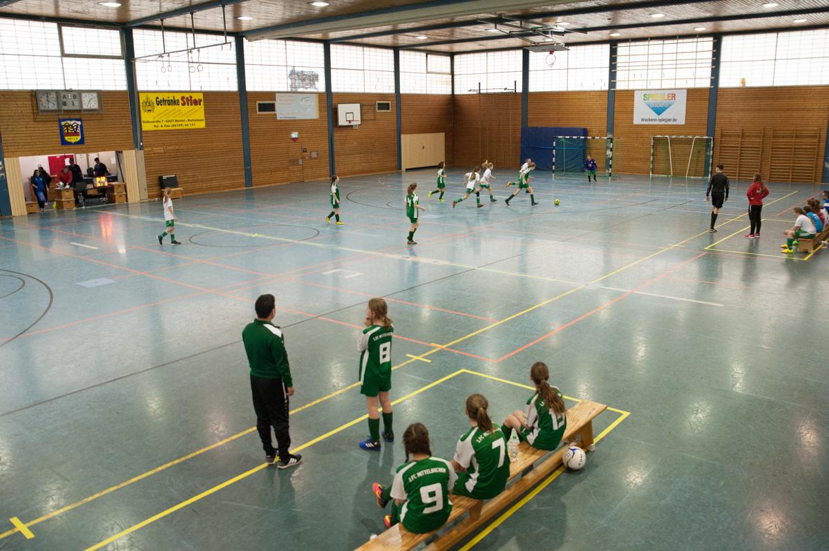 Futsal Hallenrunde 200118-0470